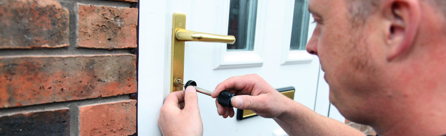 experienced local locksmith